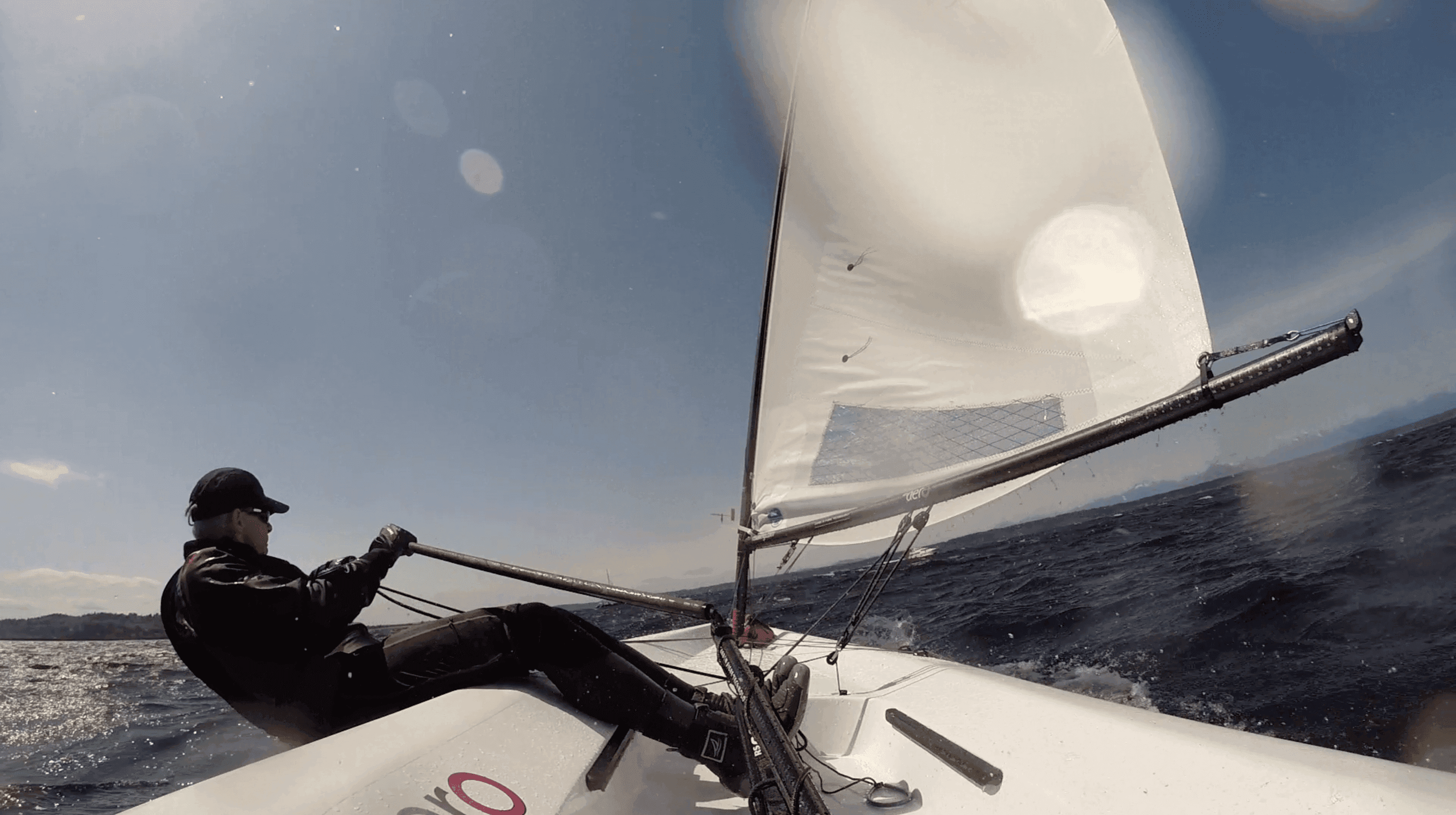 upwind-or-bust